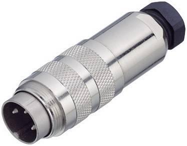 Binder 99-5105-15-03 IP67, pólů + PE, 1 ks
