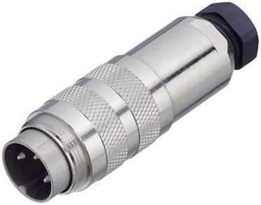 Binder 99-5109-15-04 IP67, pólů + PE, 1 ks