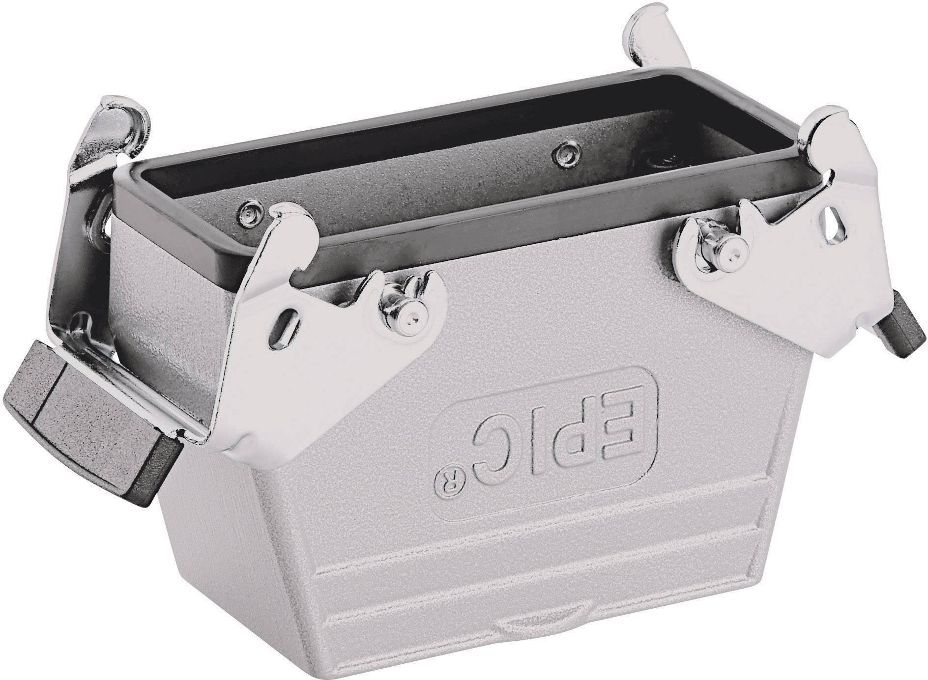 LappKabel EPIC® H-B 16 TBF M25 (19086000), M 25, IP65, šedá