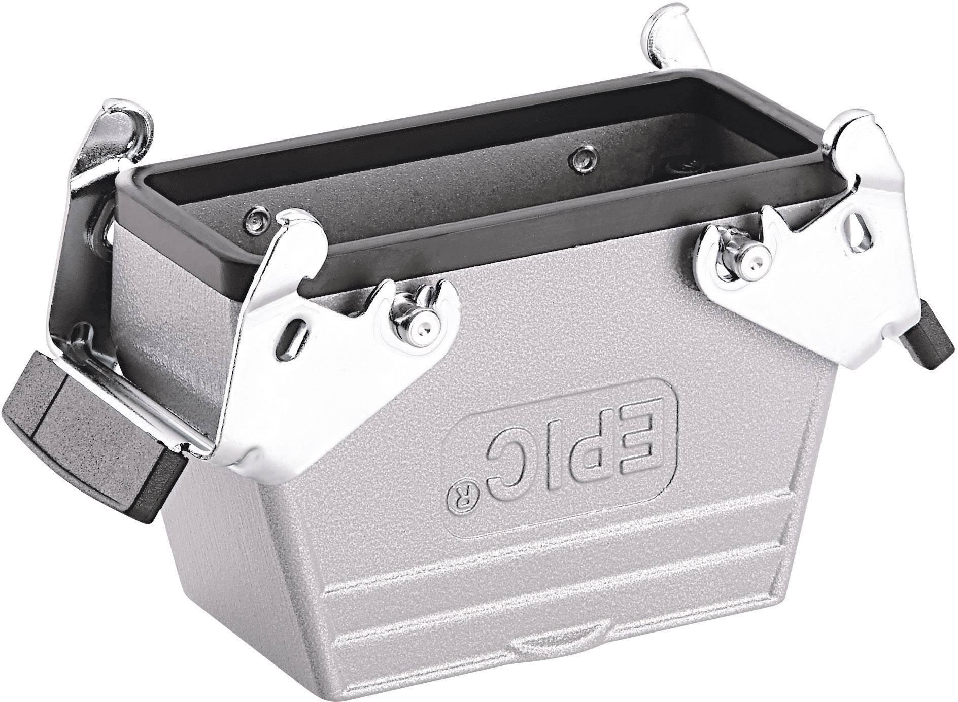 LappKabel EPIC® H-B 10 TBF M25 (79040200), IP65, šedá