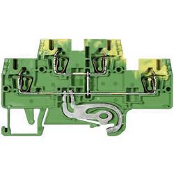 Wieland WKFN 2,5 E/SL/35, zelenožlutá, 1 ks