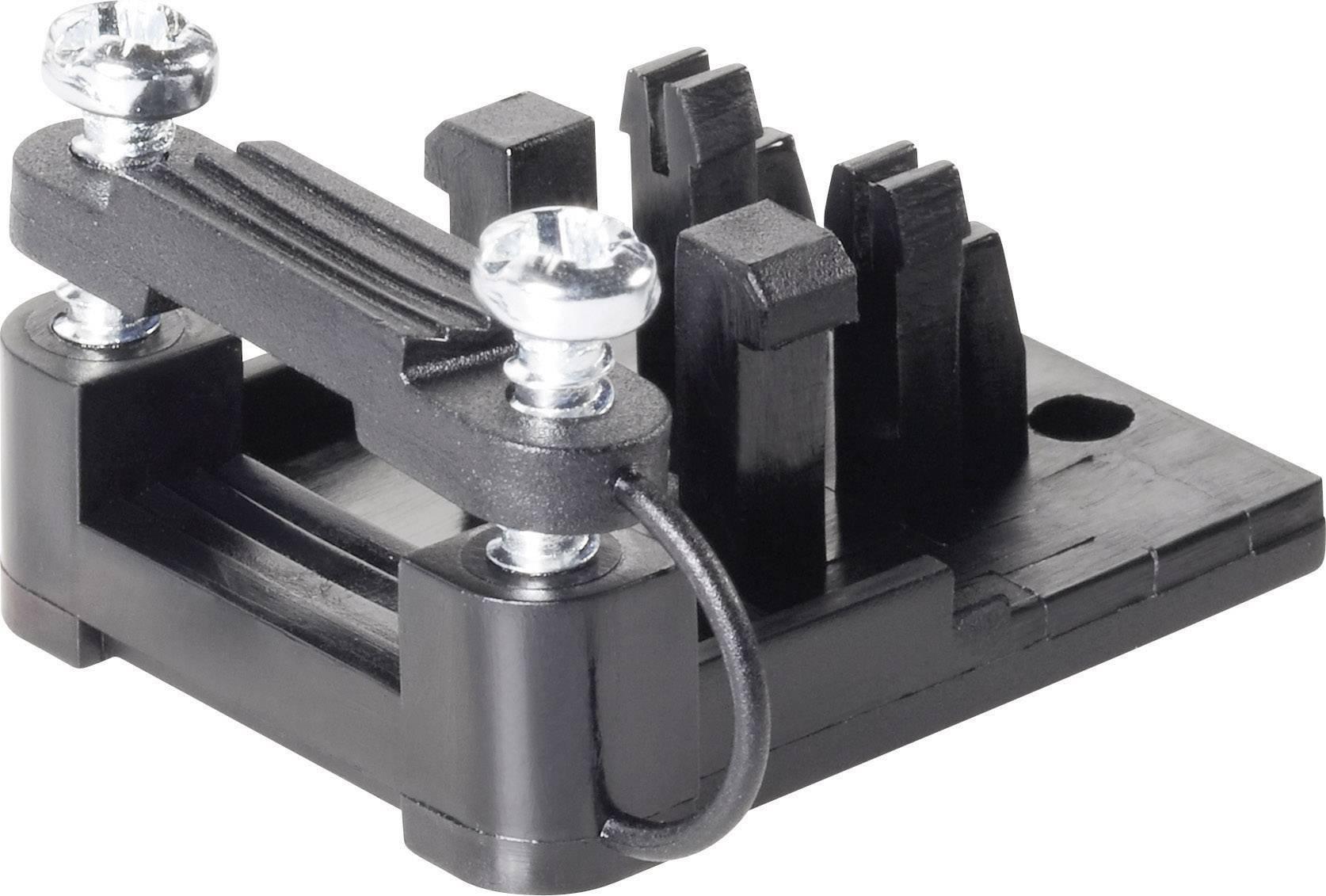 Poistka proti rozpojeniu Adels-Contact pre 3-pólové konektory AC série 160 a 163