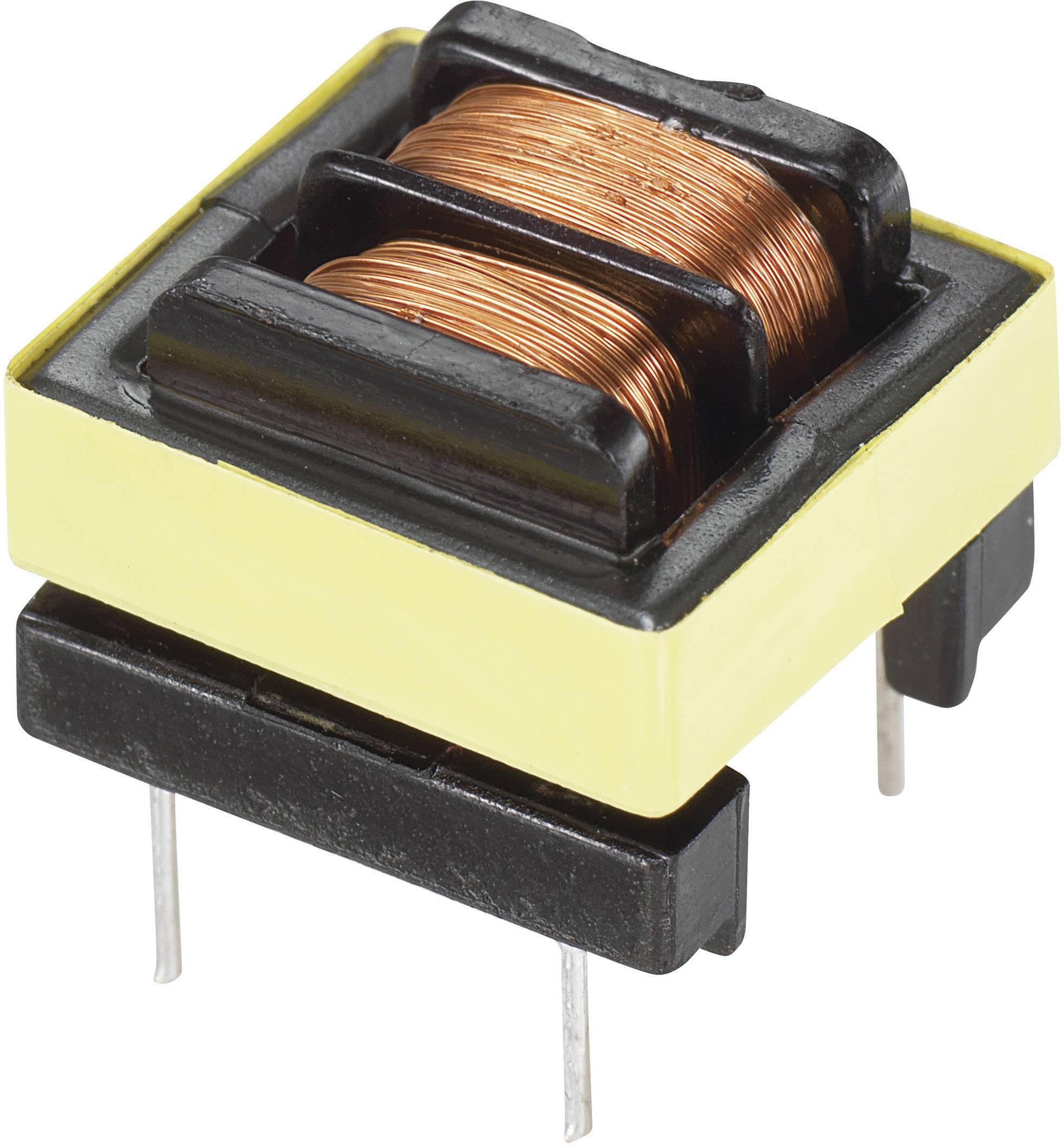 Malý transformátor, 145 Ω, 1:5