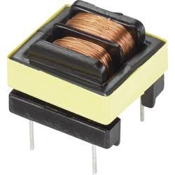 TRU COMPONENTS 739643 audio transformátor Primární napětí: 1,55 V 1 ks