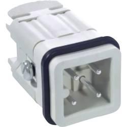 Vložka pinového konektoru EPIC® H-A 3 10420001 LAPP počet kontaktů 3 + PE 1 ks