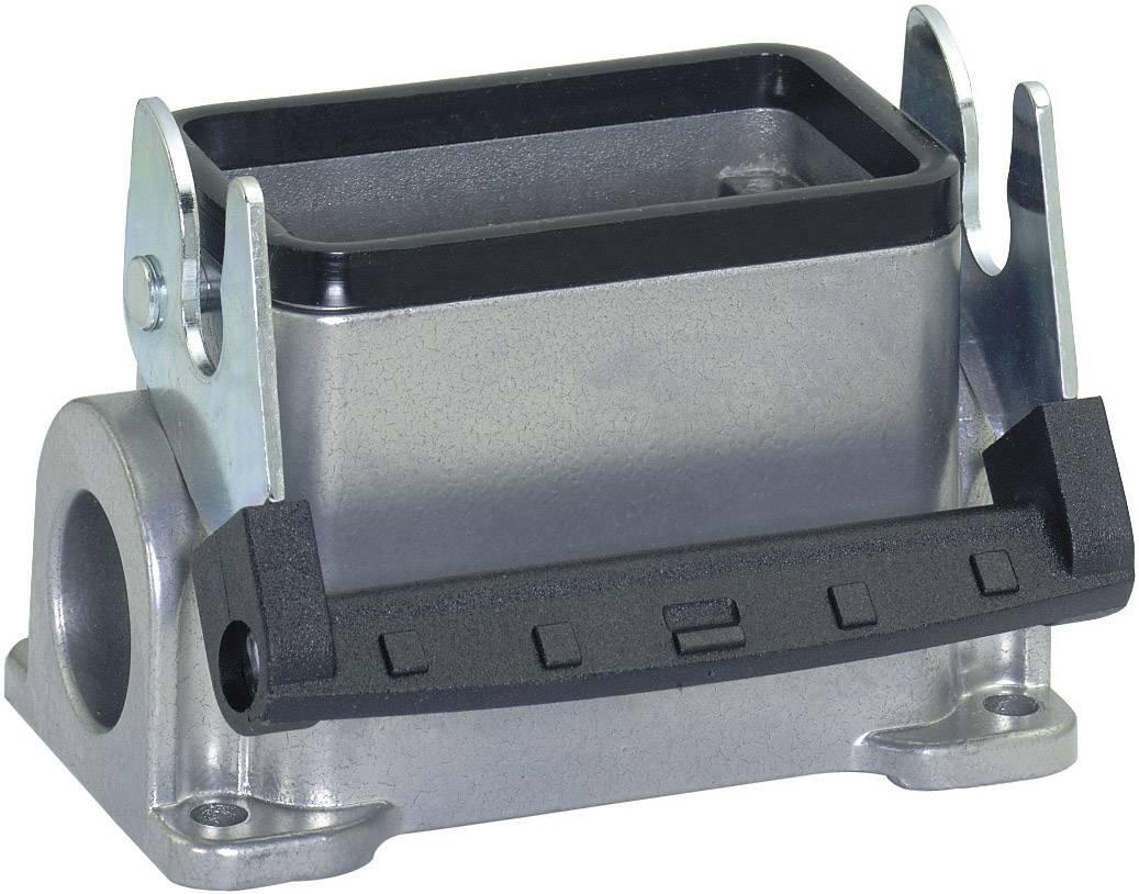 LappKabel EPIC® H-B 6 SGR M20 ZW (19005000), Část krytu patice, M 20, IP65, šedá