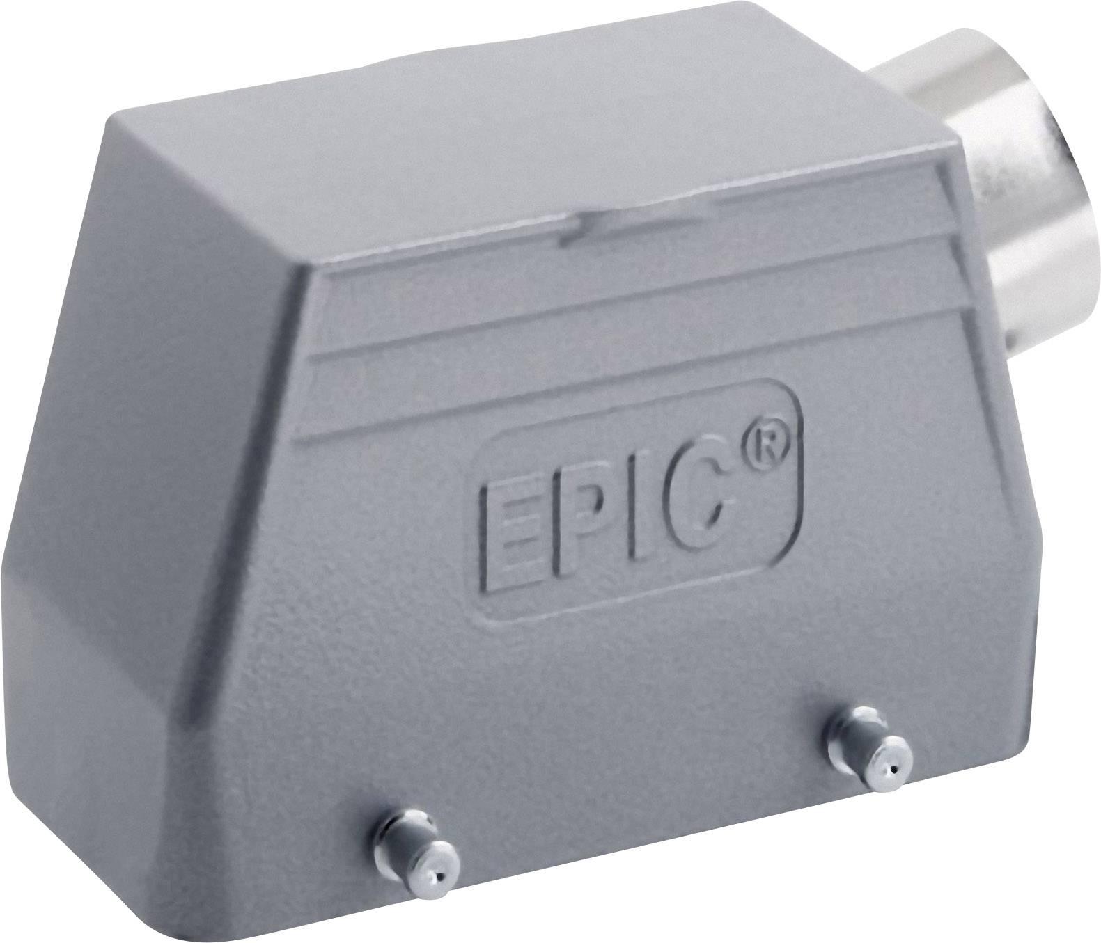 Pouzdro LappKabel EPIC® H-B 10 TS M25 19042100 1 ks