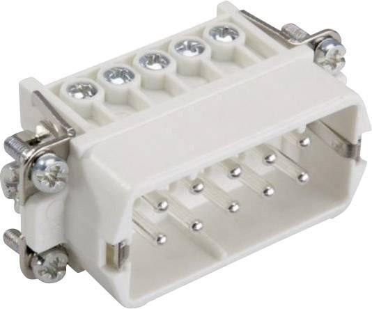 Vložka pinového konektoru EPIC® H-A 10 10440000 LappKabel počet kontaktů 10 + PE 5 ks