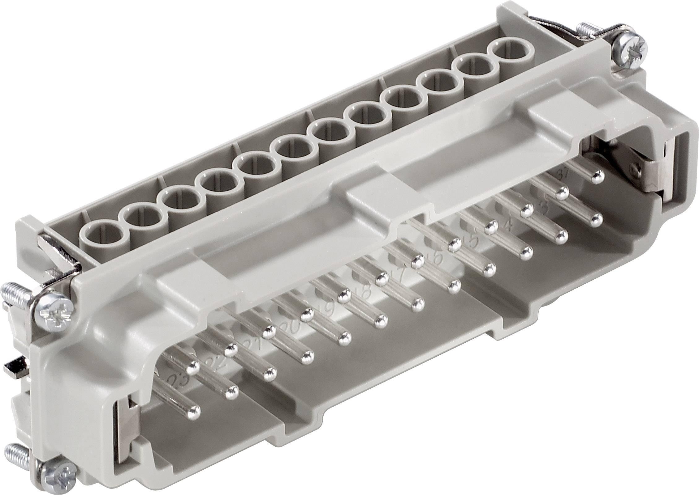 Vložka pinového konektoru EPIC® H-BE 24 10196000 LappKabel počet kontaktů 24 + PE 1 ks