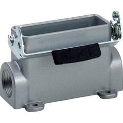 Paticové pouzdro, kov, 1 podélné držadlo, 1 kabelový vstup, řada H-A 16  19567000 LAPP 1 ks