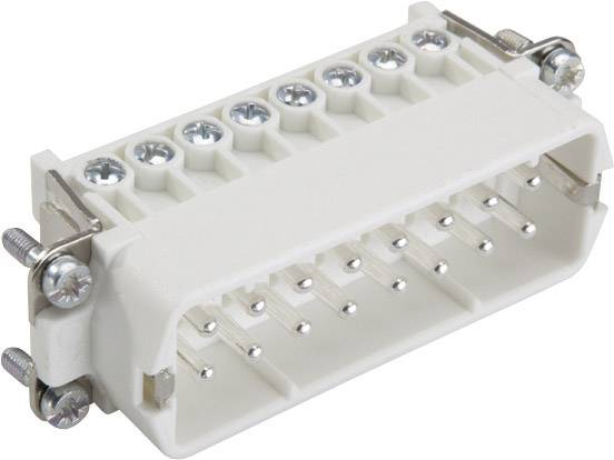 LappKabel EPIC® M.DR. EPIC® H-A 16 SS (10530000), IP65, bílá