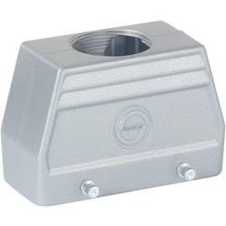 Průchodkové pouzdro, rovný kabelový vstup, čepy pro příčné třmeny, nízké provedení, série H-B 16 M25 LAPPEPIC® H-B 16 TG M25 19080000 1 ks