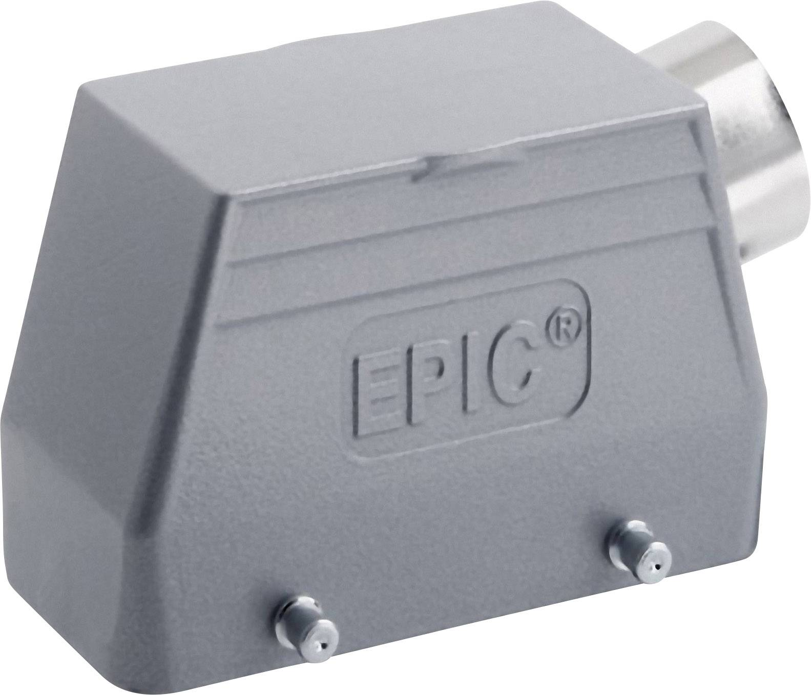 LappKabel EPIC® H-B 16 TS M25 (19082000), M 25, IP65, šedá