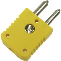 1 mm² 0220 0004 žlutá B & B Thermo-Technik Množství: 1 ks