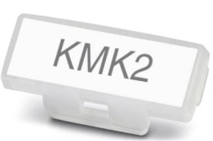 Rozlišovač kabelu Phoenix Contact KMK 2 (1005266)
