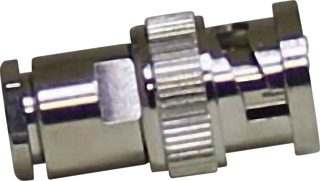 BNC konektor pro RG 58 C/U a RG223, 50 Ω