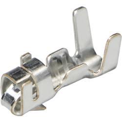Krimpovací kontakt JST BXH-001T-P0.6 800138, 1.95 mm, pólů 1, 1 ks