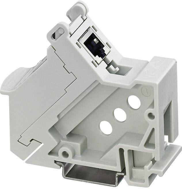 Zabudovateľný zástrčkový konektor pre senzory - aktory Phoenix Contact CUC-PP-D1PGY/R4IDC8 1419024, 1 ks