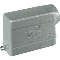 Púzdro Harting Han® 16B-gs-R-21 09 30 016 1540, 1 ks