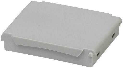 Záklopka modulu do lišty Phoenix Contact BC 17,8 DKL R KMGY (2896144), 45 x 17,8 x 8 mm