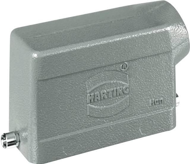 Pouzdro Harting Han® 24B-gs-R-21, 09 30 024 1540, 1 ks