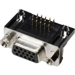 D-SUB zdířková lišta Assmann A-HDF 26 A-KG/T, 26 pin