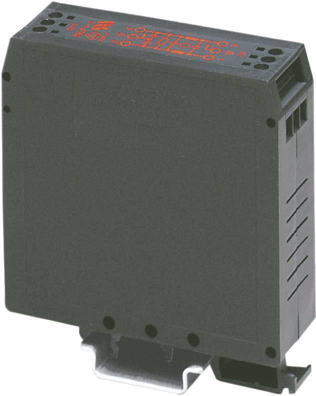 Síťový filtr na DIN lištu Phoenix Contact, NEF 1- 1 - 2794123, 2 x 10 mH, 230 V/AC