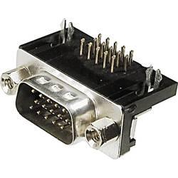 D-SUB zásuvná lišta Assmann A-HDS 26 A-KG/T, 26 pin