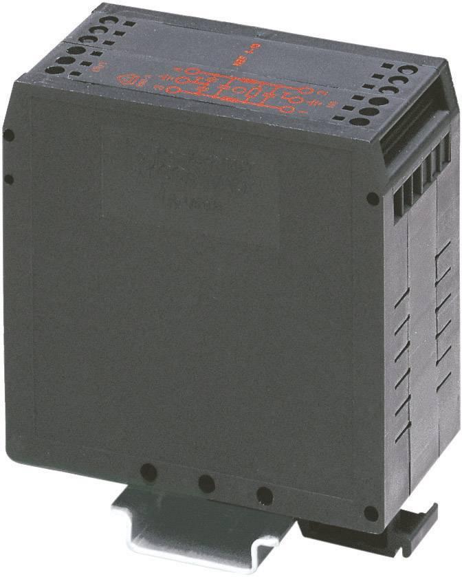 Siťový filtr na DIN lištu Phoenix Contact, NEF 1- 3 - 2794110, 2 x 2,7 mH 240 V/AC,
