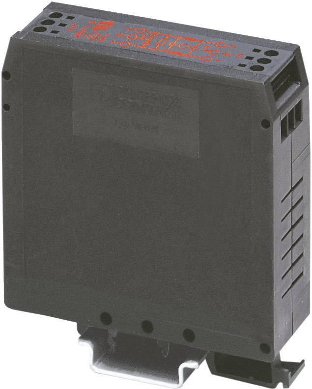 Síťový filtr na DIN lištu Phoenix Contact, NEF 1-10 - 2788977, 2 x 1,8 mH 240 V/AC,