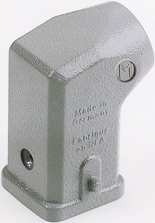 Pouzdro Harting Han® 3A-gw-M20, 19 20 003 1640, 1 ks