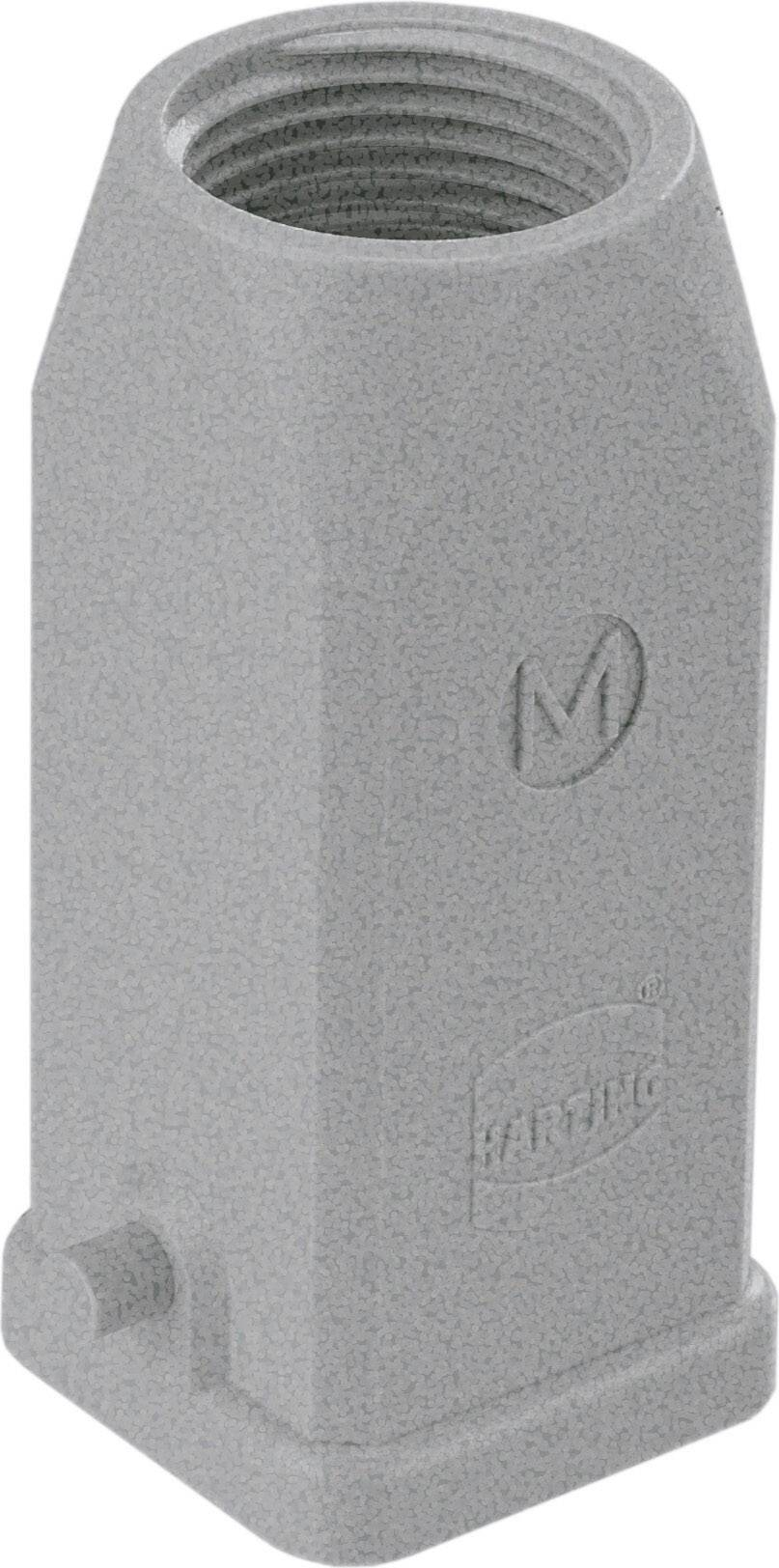 Pouzdro Harting Han® 3A-gg-M20, 19 20 003 1440, 1 ks