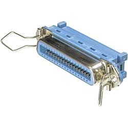 Konektor Centronics pro ploché kabely Zdířka počet pólů=36 ASSMANN WSW A-57/36 FFR, 1 ks