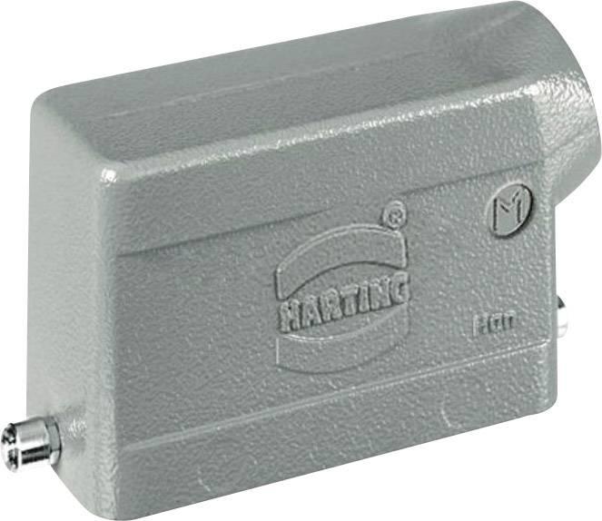 Pouzdro Harting Han® 16B-gs-R-M25, 19 30 016 1541, 1 ks