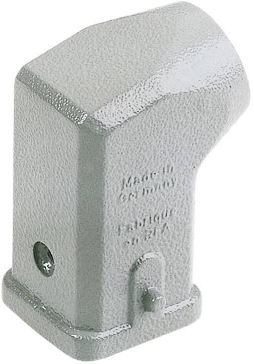Pouzdro Harting Han® 3A-gw-Pg11, 09 20 003 1640, 1 ks