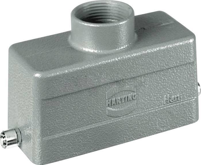Pouzdro Harting Han® 24B-gg-R-29, 09 30 024 1441, 1 ks