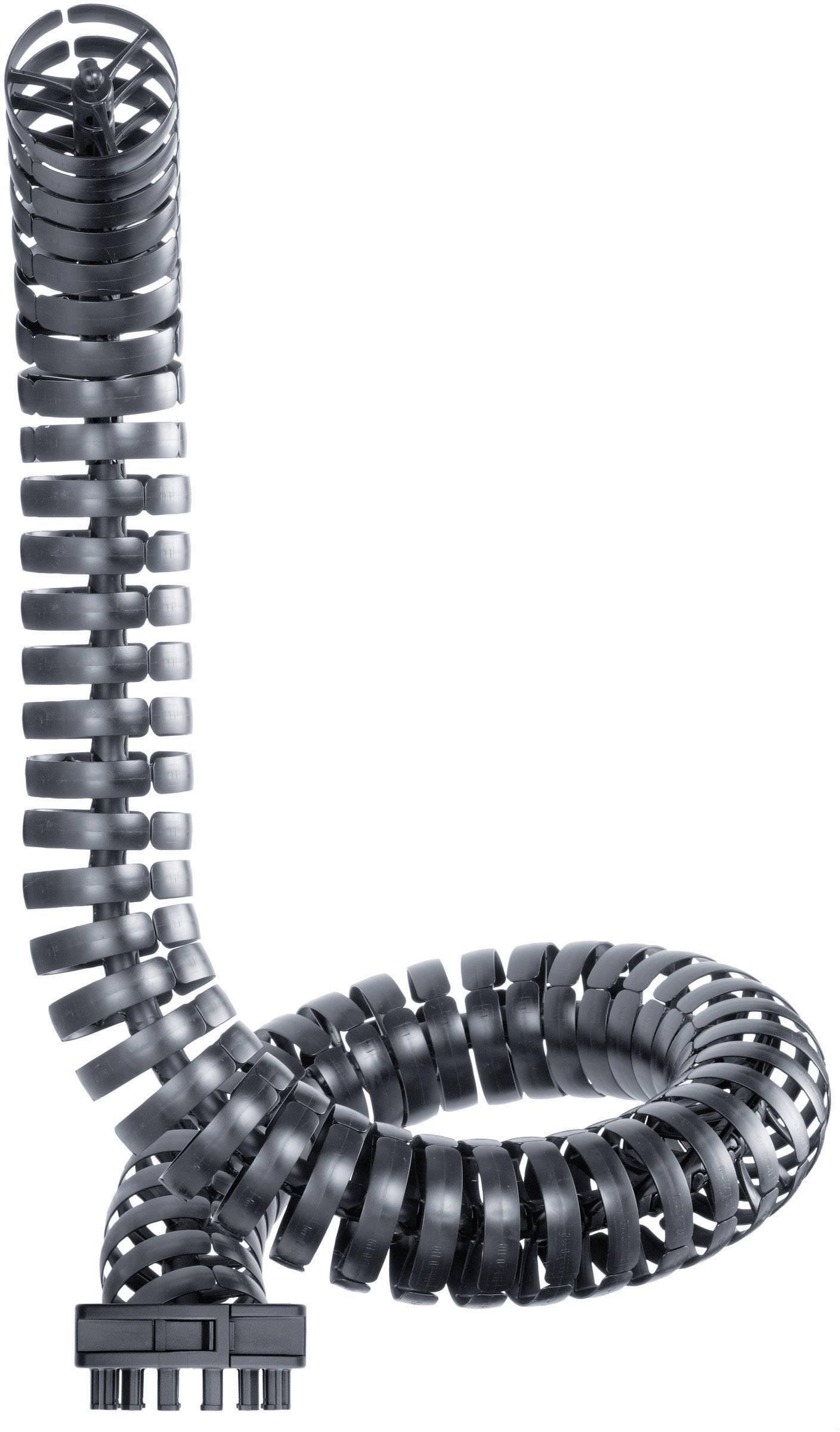 Spojovací prvek pro energetické řetězy Igus Triflex R light, TL.30.01.Z1