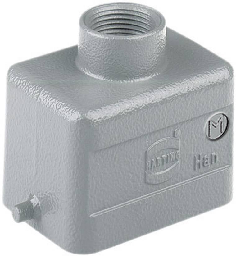 Pouzdro Harting Han® 6B-gg-M20, 19 30 006 1440, 1 ks