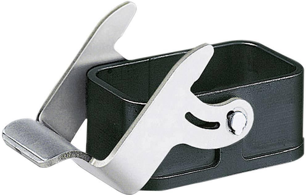 Pouzdro Harting Han Compact-agg, 09 12 708 0301, 1 ks