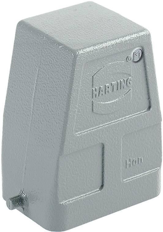 Púzdro Harting Han® 6B-gs-M25 19 30 006 0546, 1 ks