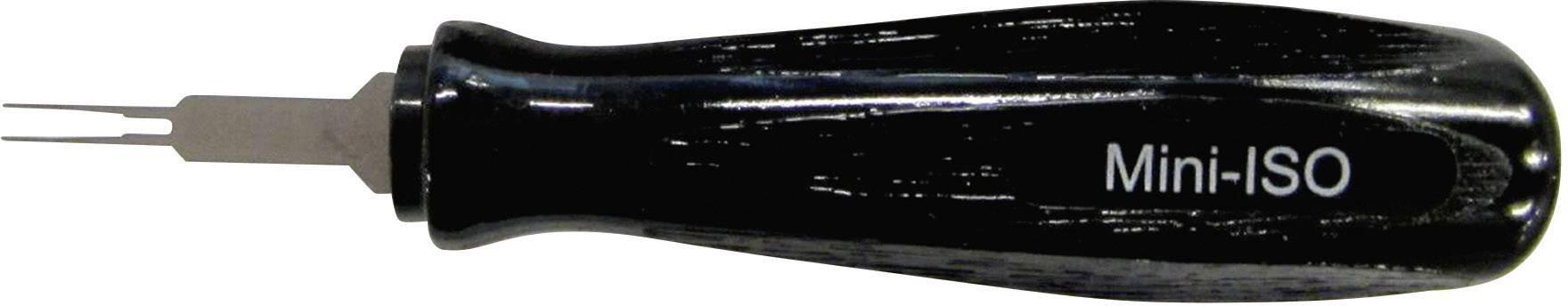 Nástroj pre vyberanie pinov z mini ISO konektora AIV 43 0340
