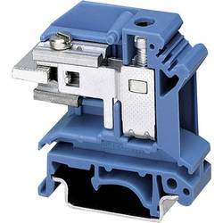 Oddělovací svorka Phoenix Contact UIKN 16 BU (3006166), šroubovací, 12 mm, modrá