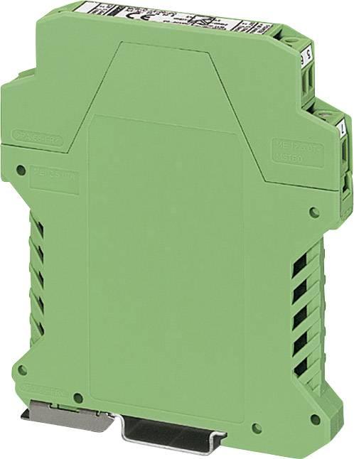 3-cestný izolačný zosilňovač normovaných signálov Phoenix Contact MCR-CU / U-DC 2814469 1 ks