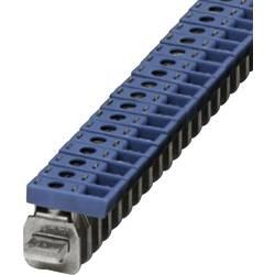 Připojovací svorka Phoenix Contact AKG 4 BU (0421016), 7 mm, modrá