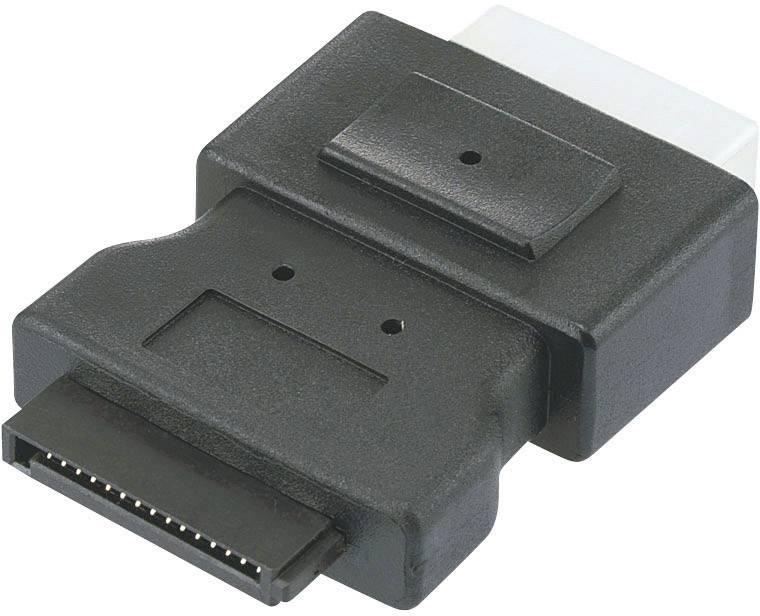 PC konektory