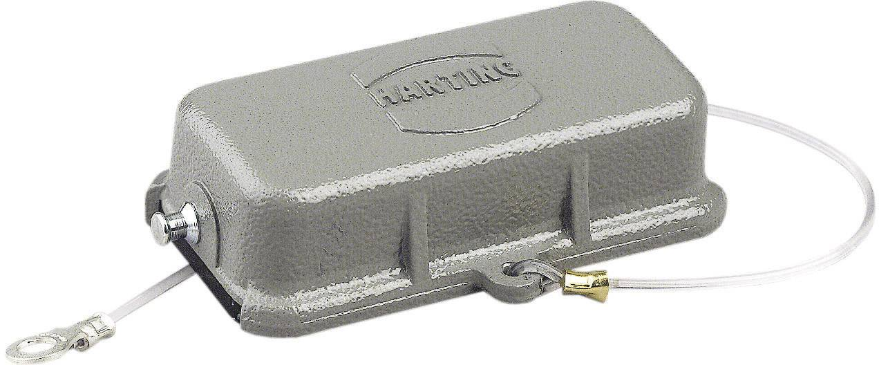 Ochranná krytka Harting Han 16A-AK 09 20 016 5425, 1 ks