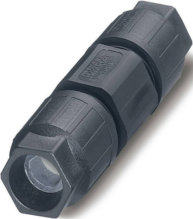 Kabelové spojky QUICKON-ONE, 0 .34 - 0.75 mm²