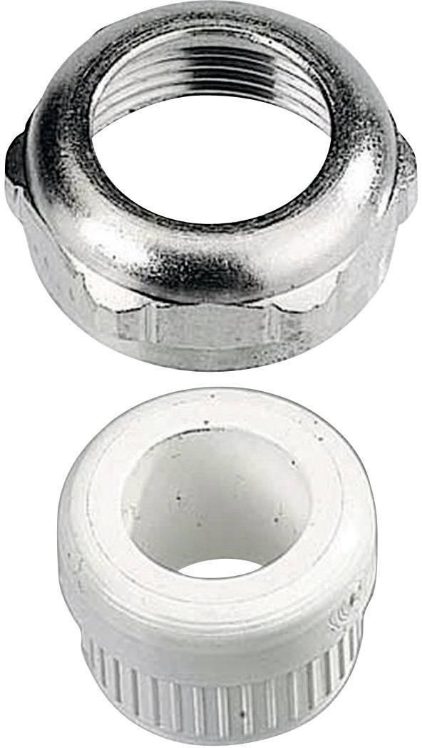 Poloviční šroubení Han-Compact® pro průchodková pouzdra Harting M25, 1 ks