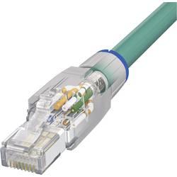 Konektory pro telekomunikační a datovou techniku