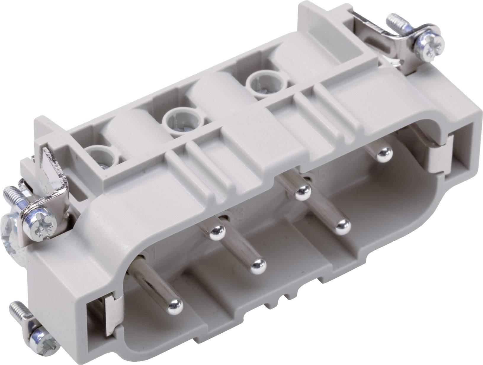 LappKabel EPIC® H-BS 6 SS (10170000), IP65, šedá
